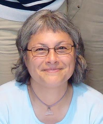 Dr Naomi Rose