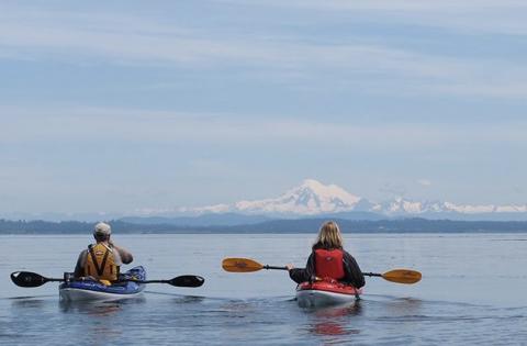 Kayaking 10% OFF