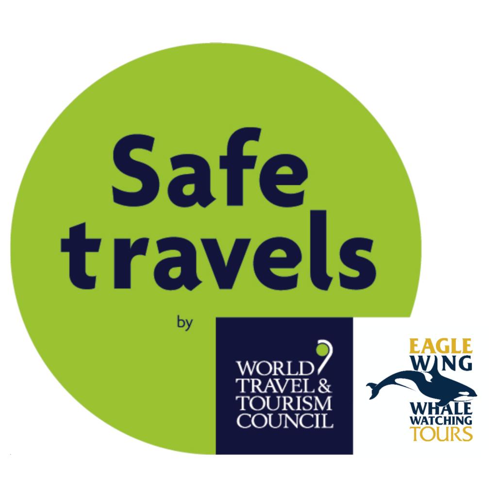 Safe Travels Emblem