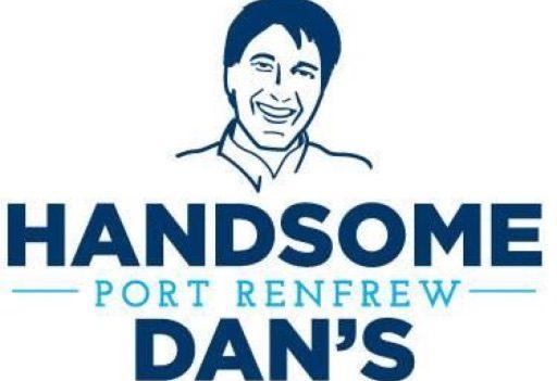 Handsome Dan's Cottages logo